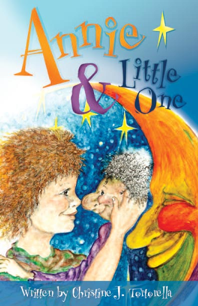 Annie & Little One
