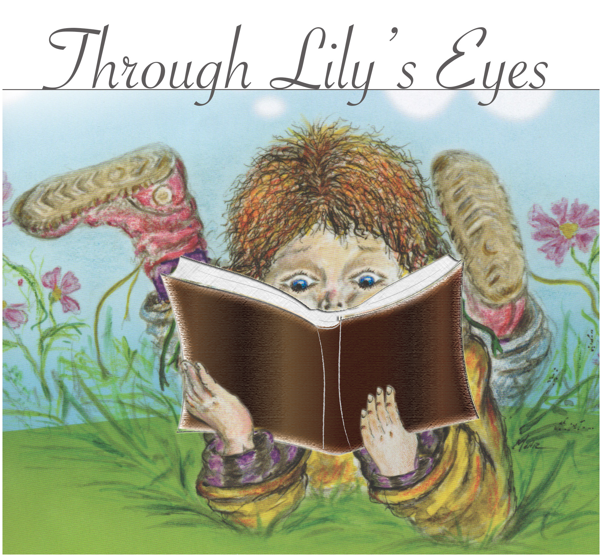 Through Lily's Eyes: Divergent is a Must-Read for ages 10+!
