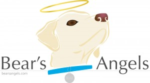 Bear's Angels Logo