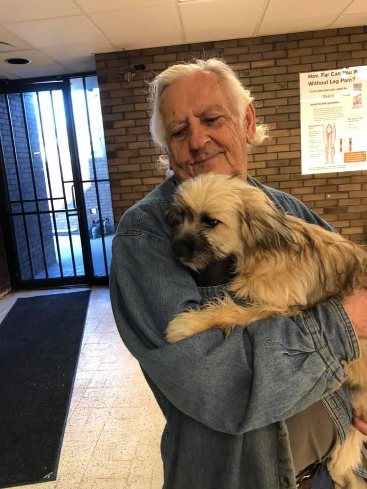 Saving Precious Lives in  Ohio – SAVE Ohio Pets and Rascal Unit